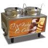 P/N 0024 4 oz 240 V kettle