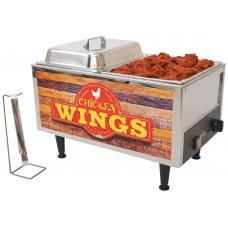 Chicken Wing Warmer