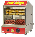 The Dog Pound Hot Dog Merchandiser