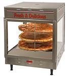 Pizza Display Warmer