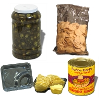 Nacho Supplies and Accessories