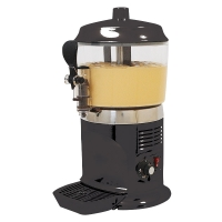 Nacho Cheese Topping Dispenser